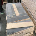 Rubber for Oak engineered wood flooring