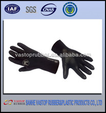 SGS Warm Rubber Neoprene Gloves for different usage in diving, sports, gym, outdoor work