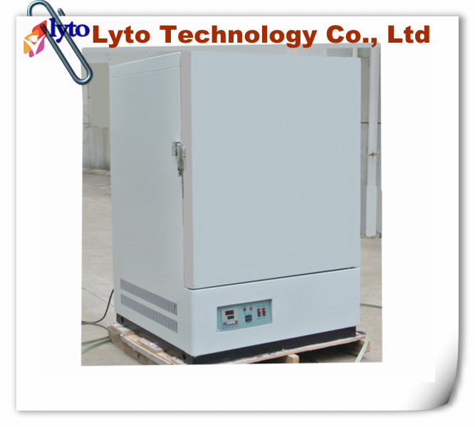 Easy operation small electric drying case make sample dry of coal, ore, limestone for analysis