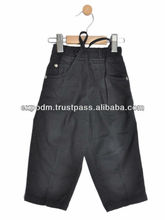BOYS FULL LENGTH BOTTOM LONG PANT