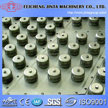Bubble Cap Tray for Tower internals | Bubble Cap Supplier JINTA in China