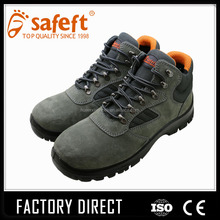 Light weight electric shock proof safety shoes/by lemaitre