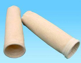 PTFE Teflon needle punching filter bag