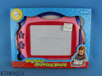 kids portable erasable magnetic drawing board