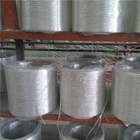 Ar fiberglass direct roving raw material