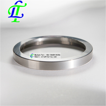Yn6 cemented carbide seal ring yg8 tungsten yg6 rings