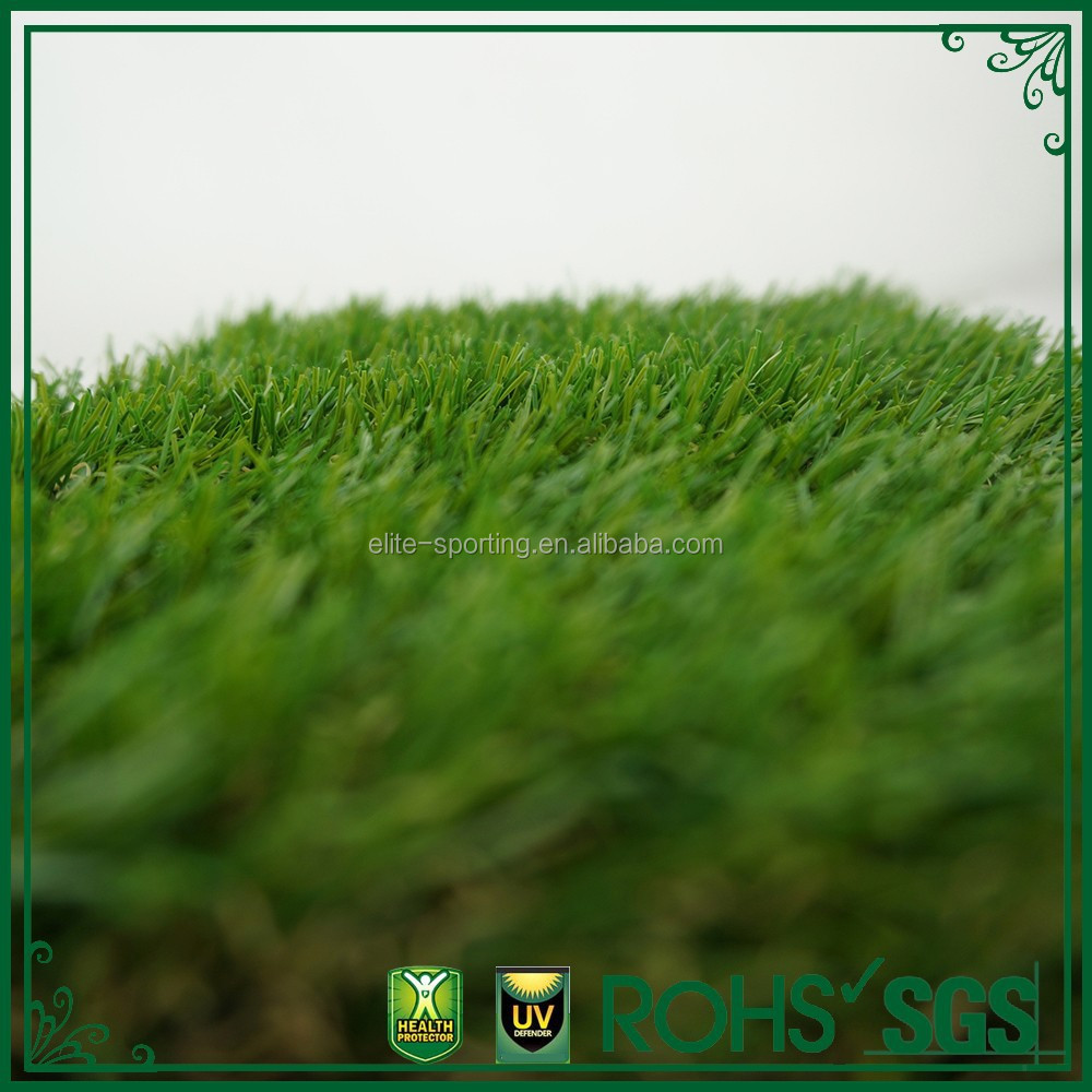 good factory short lead time synthetic artificial turf prices