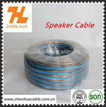 2 core flat speaker cable
