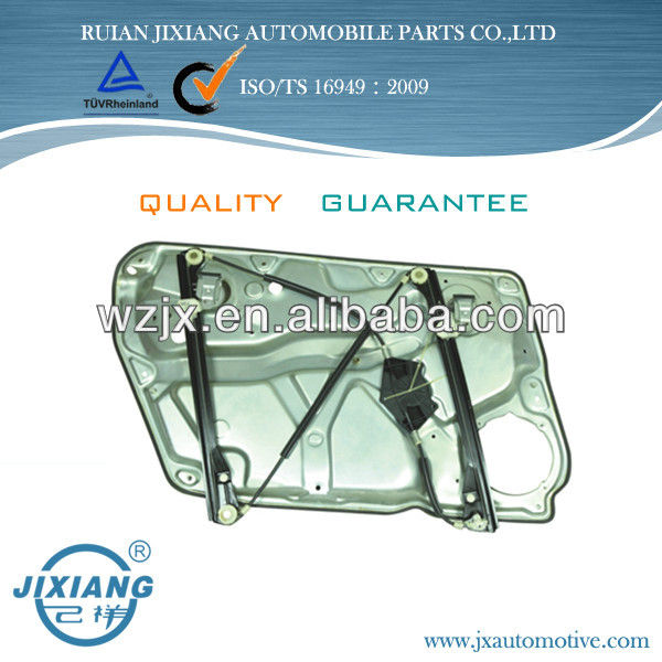 Car Window REGULATOR / WINDOW REGULATOR REPAIR KIT / UNIVERSAL WINDOW REGULATOR FRONT L/R 3B1837461/3B1837462 VW-PASSAT