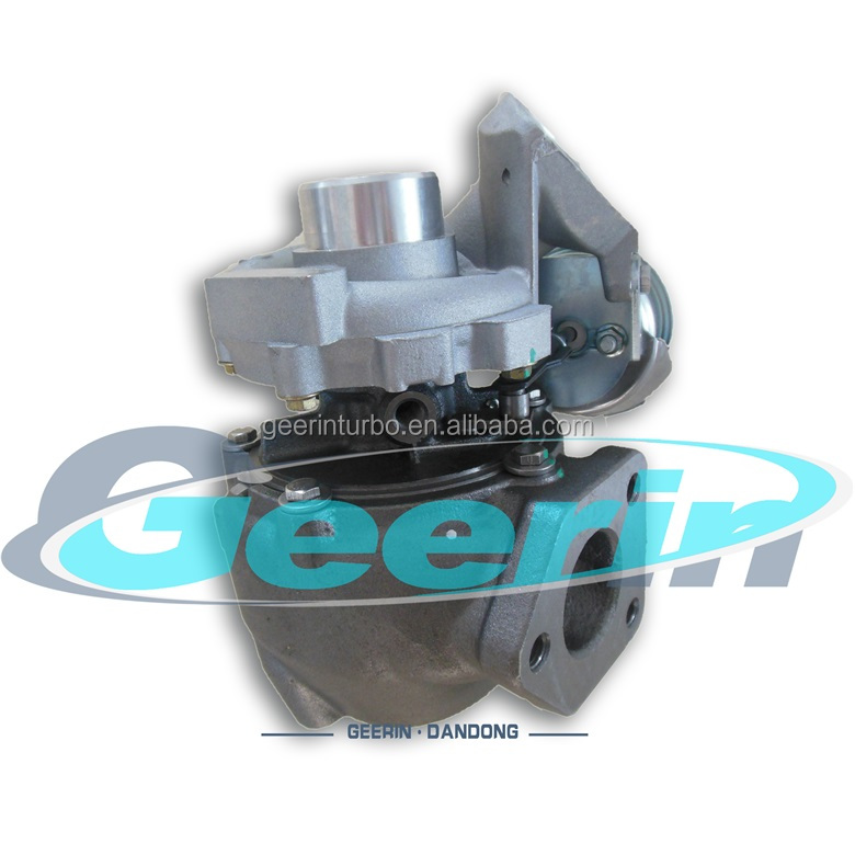 Car turbo turbocharger GT1749V 717478 OEM 7794144E03 for garrett turbo parts