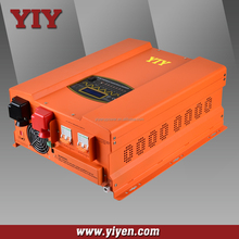[YIY]3000w Off grid low frequency pure sine wave solar power marine inverts for sale
