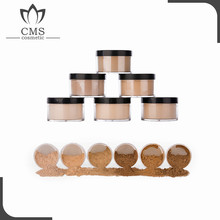 New Face Makeup Loose Powder Foundation