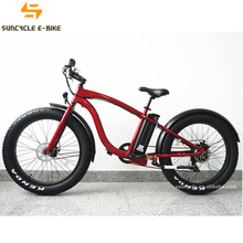 Suncycle 2000w electric bike motor mountain full suspension e bike/fat tire electric bicycle/electric bike