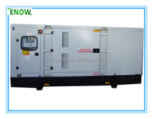 New coming strong packing used marine generators for sale 625.0KVA/500.0KW