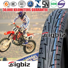 China leading factory motorcycle tubeless tyre, 3.00-19 motorcycle tire