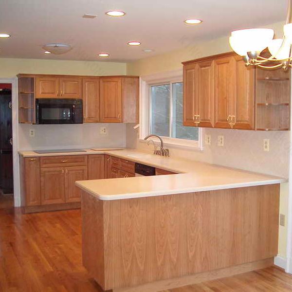 Hight poli noir granite comptoir de cuisine comptoirs - Comptoir de cuisine noir ...