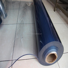 Different Thickness Super Clear Transparent soft PVC Flexible Film