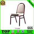 Wholesale Metal Stacking Hotel Chair CY-5080