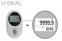 professional factory wholesale cheap pedometer