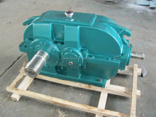 Hollow shaft gearbox DBY/DBYK