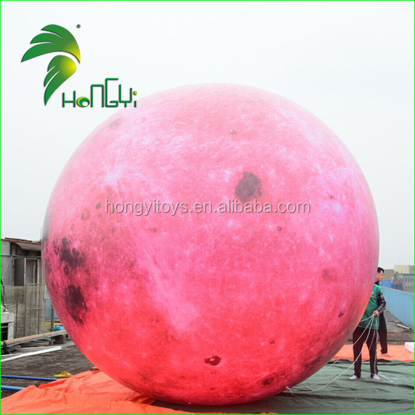 inflatable moon balloon (3)