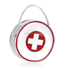 Novelty Red Cross Halloween Round Nurse bag