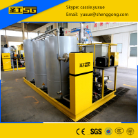 Asphalt/Bitumen Production Machinery