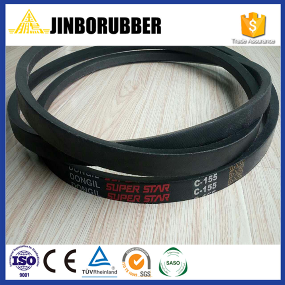 BRAND V BELT LIKE DONGIL BANDO AND GATES