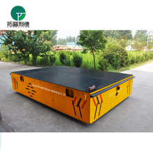 80T unlimited distance heavy duty transporter for interbay