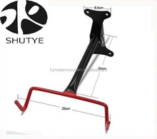 Adjustable & Foldable bicycle Bike Cycle Wall Mounted Storage hook rack