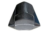 Carbon fiber motorcycle Rear Seat cover for Yamaha R1 2007-2008