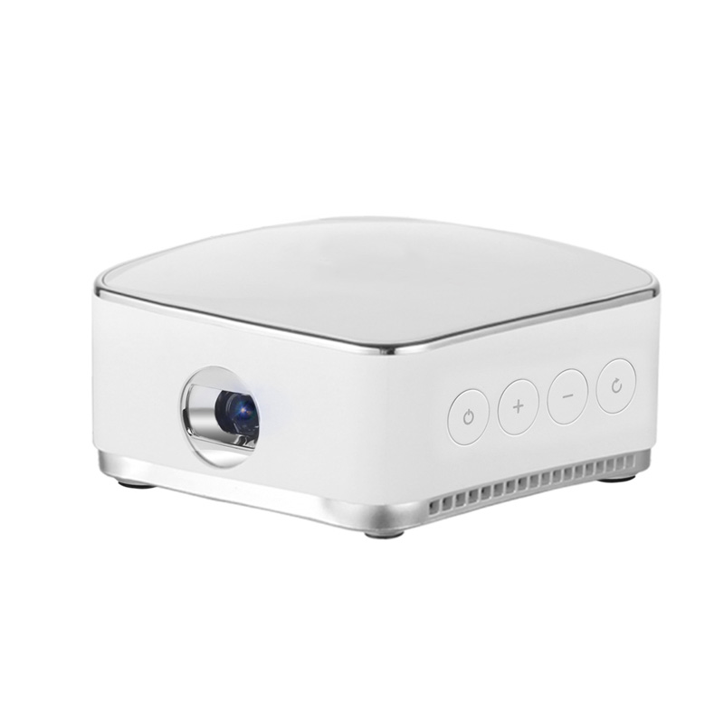 High quality home theater 1080P mini projector for phone