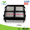 2017new type small size light weight big power 1000w led flood light 5 years warranty ip66
