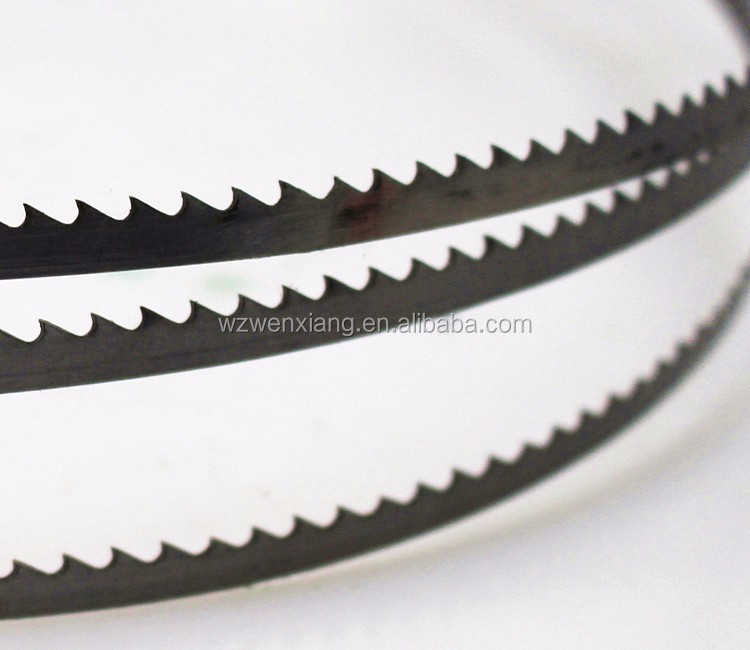 MINI BAND SAW BLADE FOR CUTTING WOOD