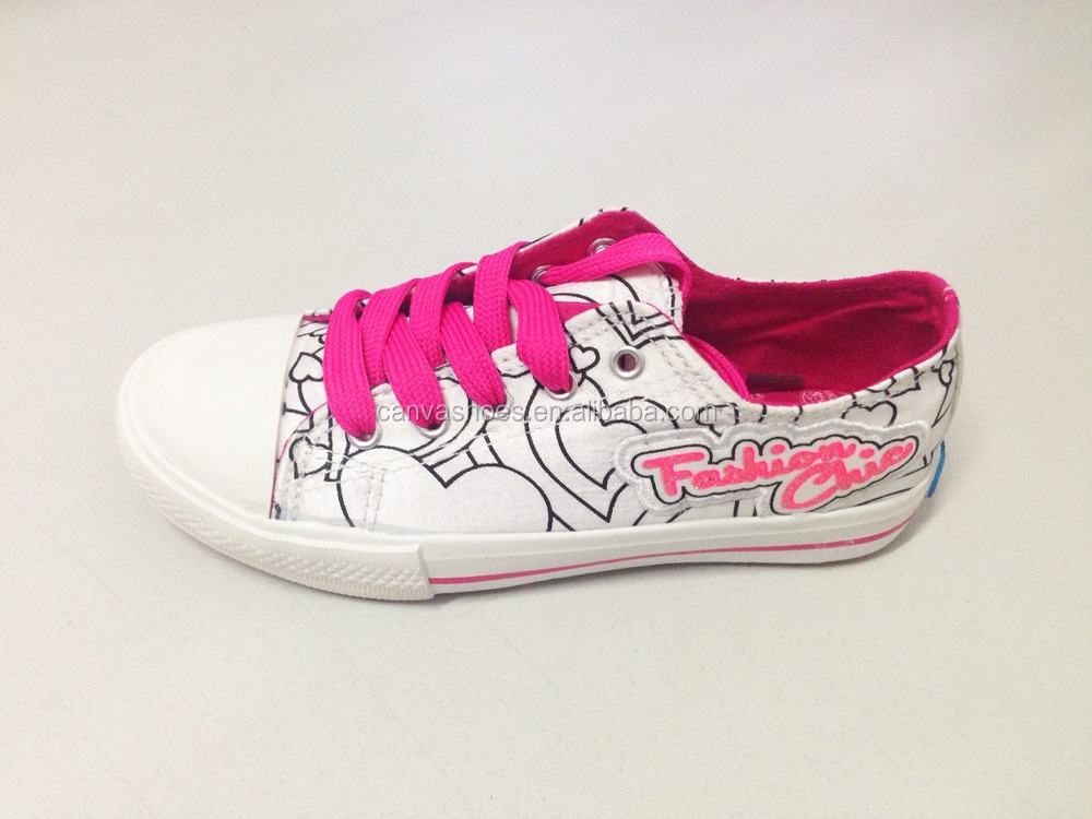 2014 hand painting canvas shoes drawing shoes vulcanized