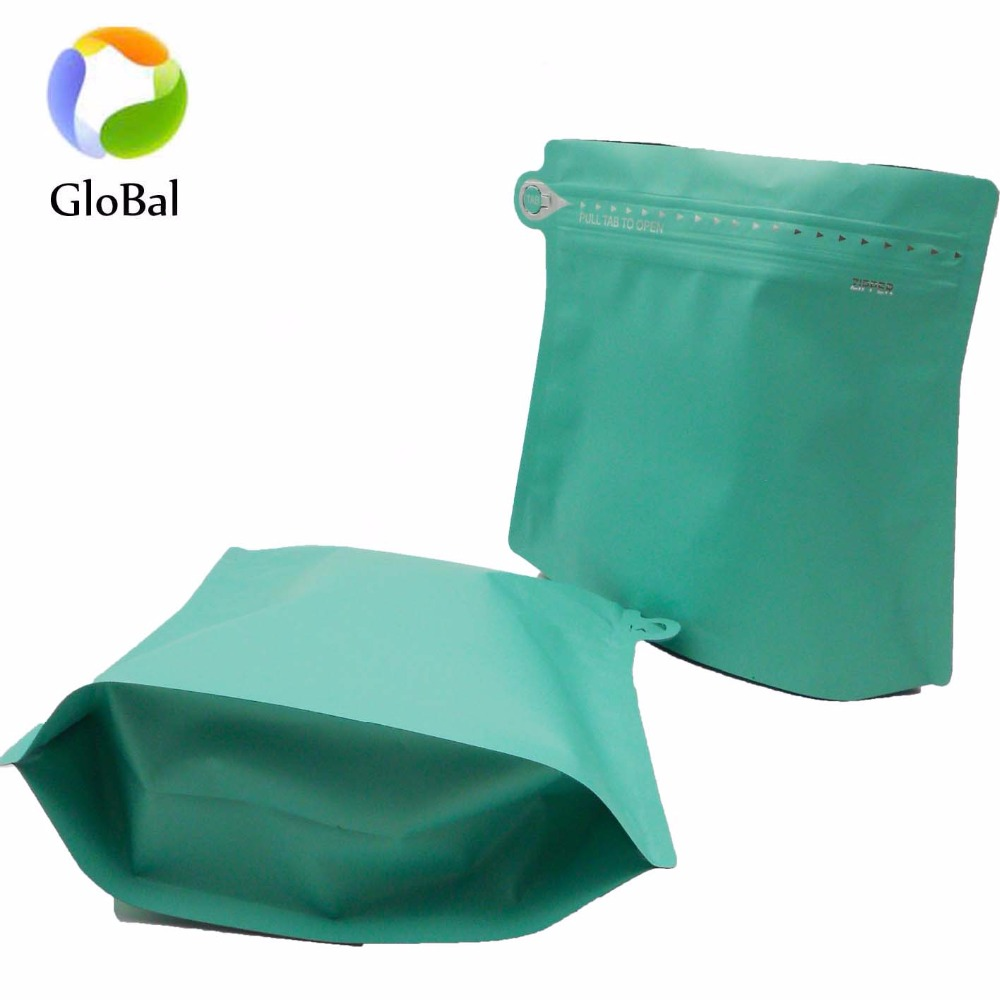 Customize printed zipper plastic bag/stand up pouch for food packaging made in China on low sale
