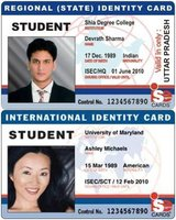 International Student Exchange Cards - ISE Student Discount Cards - New Delhi/NCR Regional and Global Discount Cards