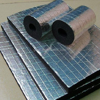 6 mm class 0 rubber insulation sheet with aluminum foil