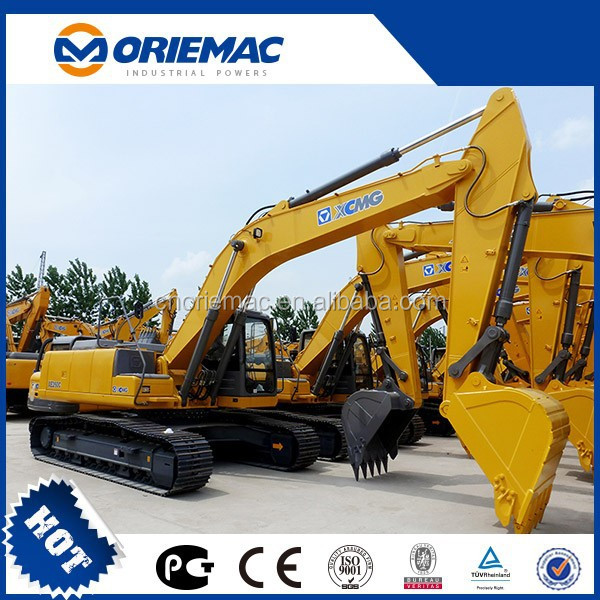 High Quality XCMG used excavator for sale canada/excavator part