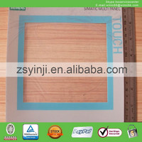 6AV6643-0cb01-1ax0 / 6AV6643-0cb01-1ax1 MP277-8 Touch Panel Screen Glass Membrane for Siemens