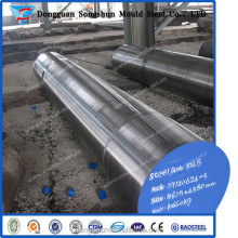 C45 Steel Round Bar, C45 Carbon Steel Properties