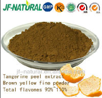 100% natural Tangerine Extract high quality