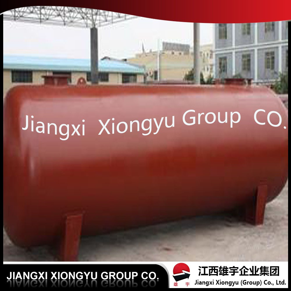 chemical storage tank,water storage tank , gas storage tank with ISO standard in factory price for sale made in China