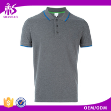 2016 Hot Sale High Quality Guangzhou Shandao Manufacture 180g 100% Cotton Short Sleeve Casual Pictures Of Types Of Clothes