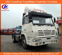 Shacman 4*2 Tractor Head Trucks