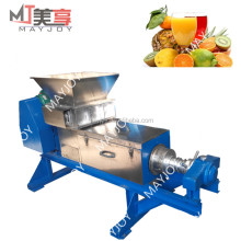 1.5 T- 15 T double secrew fibrous fruit vegetable herb ss staniless steel food dehydrator machine