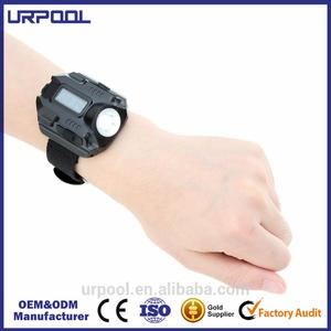 watch sport torch flashlight led multifunction torch light LED Wrist Light