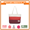 Clear Hand Tote Bag