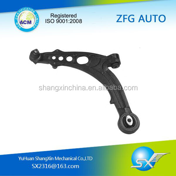 46545660 Fiat car suspension auto parts Internet chassis parts control arms for sale