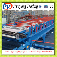 Professional gypsum board production line with low price